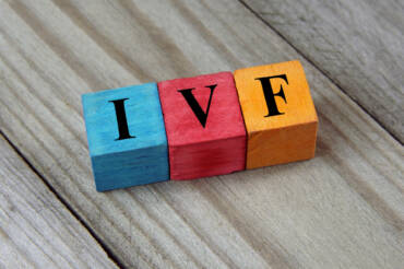 IVF shaped how I am as a Mum – Certified Consultant Guest Blog